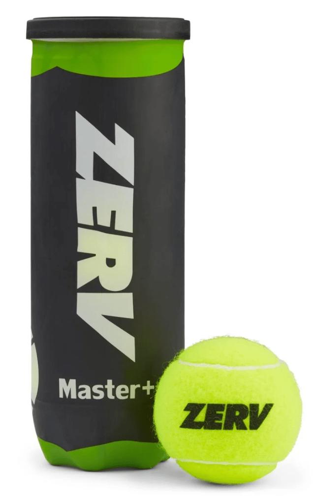 ZERV Padel Master+