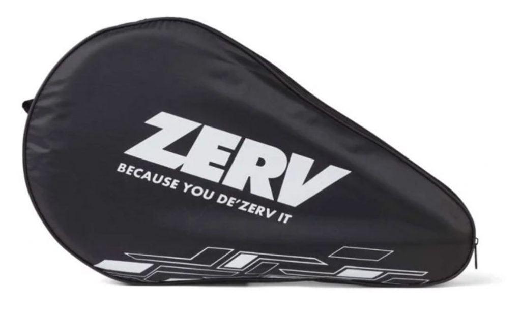 Zerv padel cover
