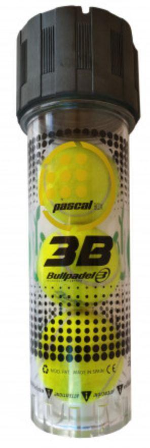 PASCAL BOX 3B