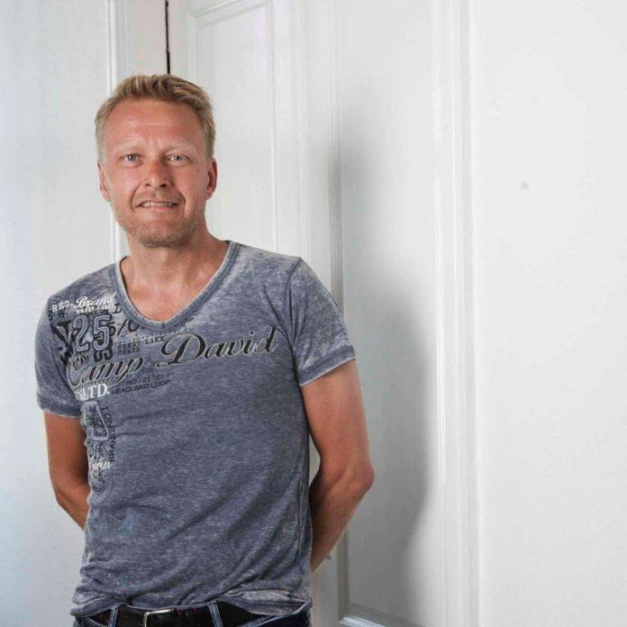 Flemming Ulrich Bøgh