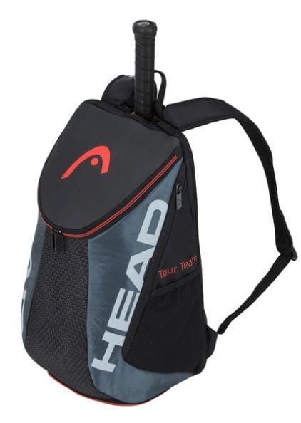 Head Tour Team Backpack Black/Grey