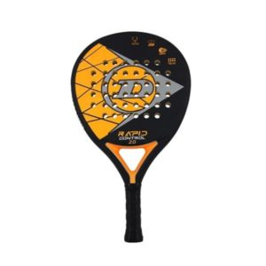 Dunlop Rapid Control 2.0 padel bat
